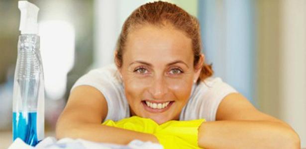 Препарат - важна част от процеса почистване