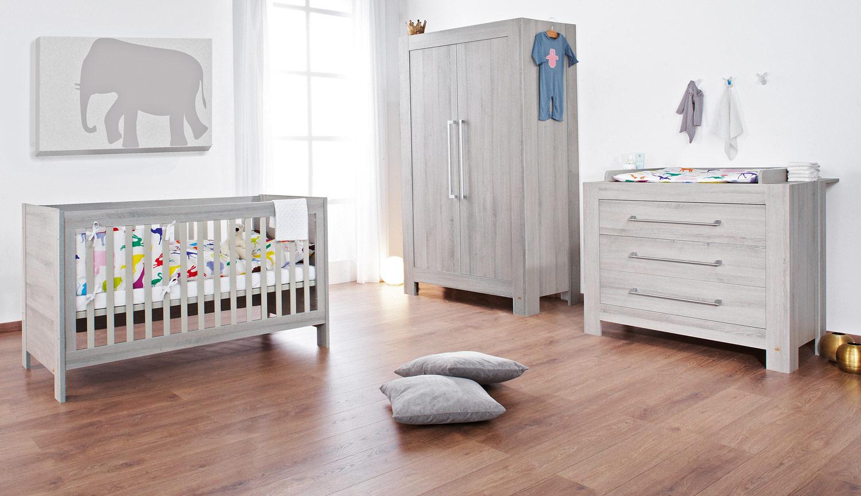 pinolino-somnio-kinderzimmer-klein--esche-schilfgrau--3-teiliges